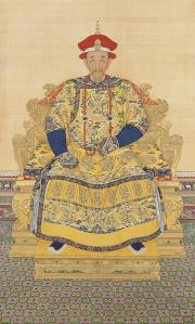 Emperor Kangxi, the Most Famous Qing Dynasty Emperor